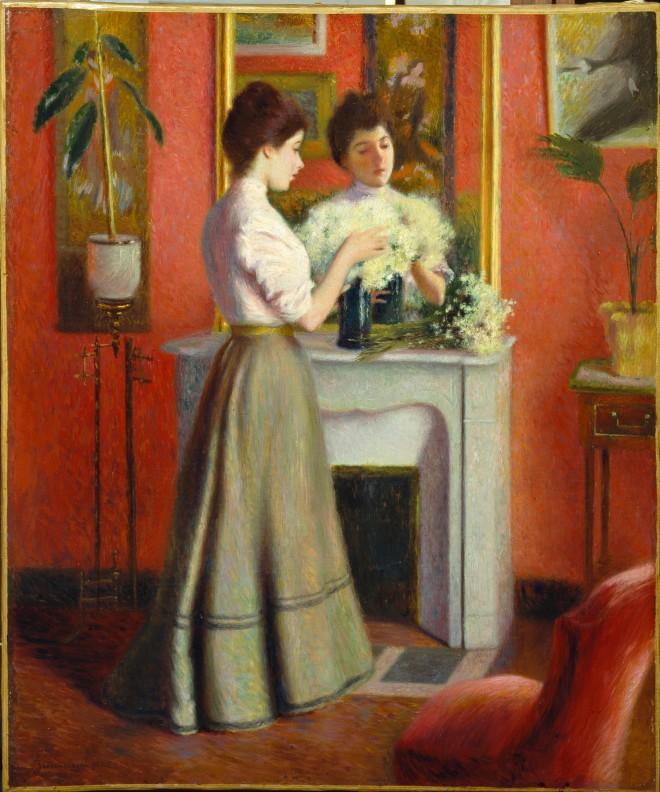 Femme au miroir, 1898.jpg