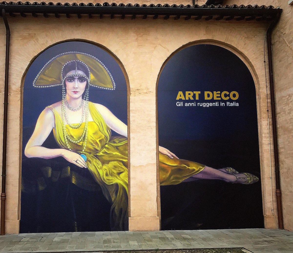 Art Déco (II parte)