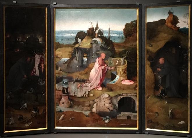 Jheronimus-Bosch-Tre-santi-eremiti-1495-1505-circa-exhibition-view-at-Palazzo-Ducale-Venezia-2017.jpg