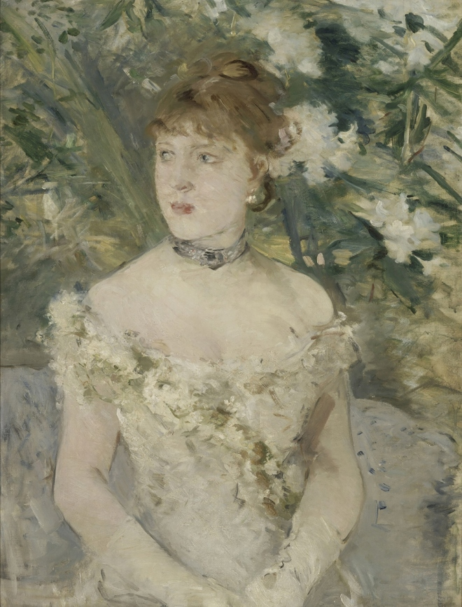 Berthe-Morisot-Giovane-donna-in-tenuta-da-ballo-1879-olio-su-tela-715-x-54-cm-Parigi-Musée-d'Orsay-©-René-Gabriel-Ojéda-–-RMN-Réunion-des-Musées-Nationaux-–-distr.-Alinari.jpg
