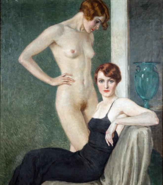 Oscar-Hermann-Lamb-La-coppa-verde-1933-olio-su-tela.-Collezione-privata.jpg